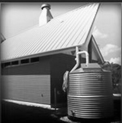 Regenwasser Nutzung - Wir helfen Ihnen beim Sparen